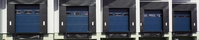 Cold storage, Dry storage, Long-Term Bulk storage and Just